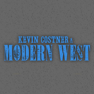 Kevin Costner Modern West
